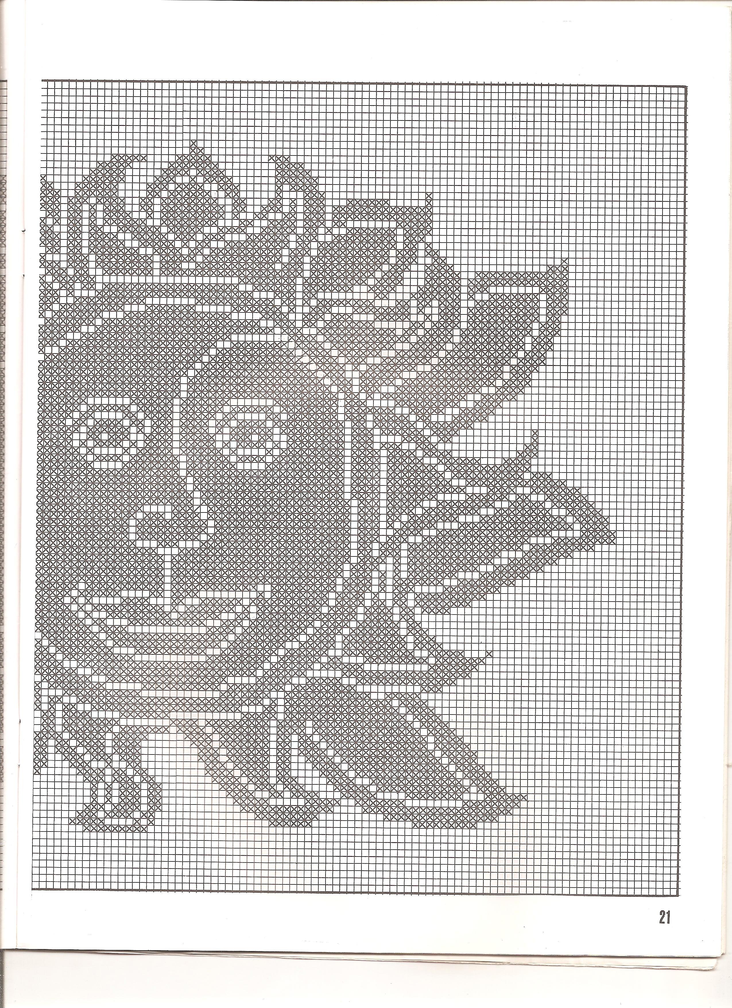 Bruce Dragonfly The Ami Amigurumi Crochet Pattern / schema | Etsy | 3507x2550