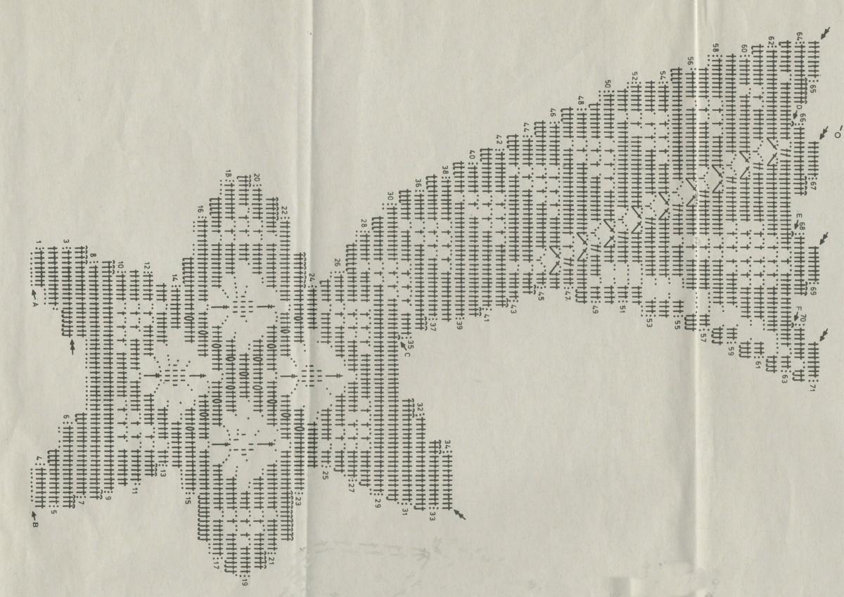 Ravelry: Stella Strana | Star Cushion pattern by Kate Alinari | 849x1200