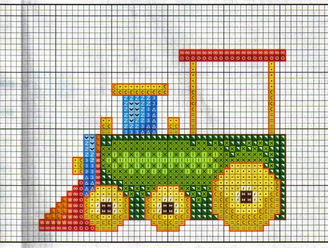 Schemi punto croce piccoli per bavaglini 9798 for Disegni punto croce per bavaglini