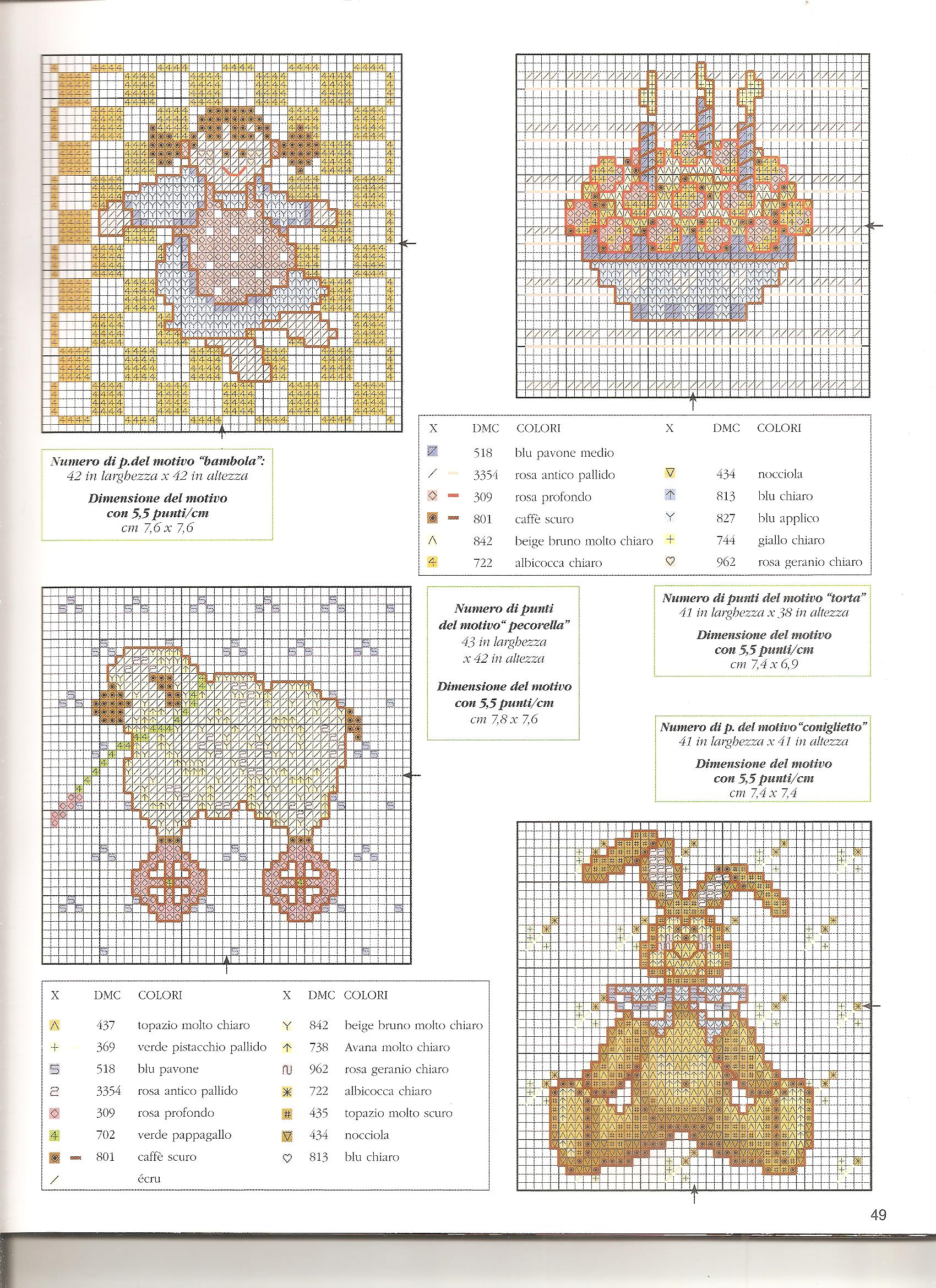 Schema punto croce per bimbi un gioco al mese con alfabeto for Alfabeto a punto croce per neonati