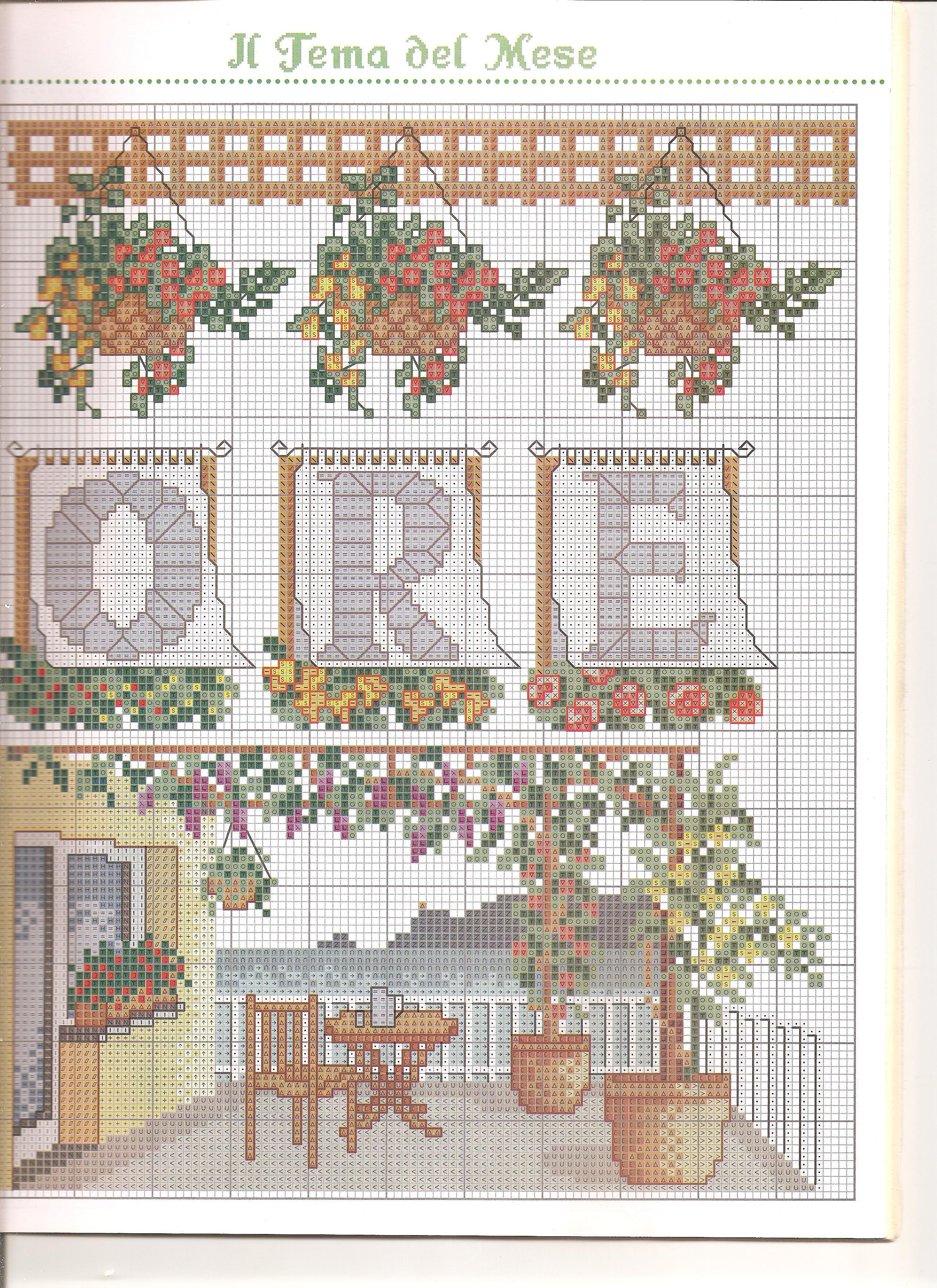 Giardino terrazza in fiore 2 punto for Giardino in terrazza