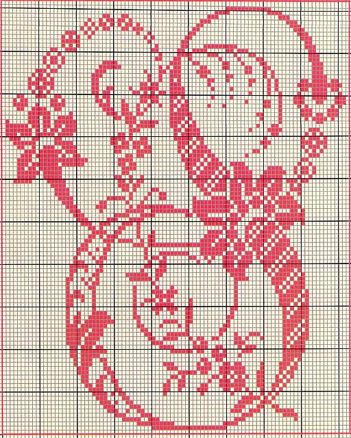 Alfabeto antico punto croce 18 punto for Alfabeto a punto croce schemi