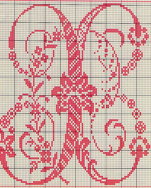 Alfabeto antico punto croce 22 punto for Punto croce schemi alfabeto