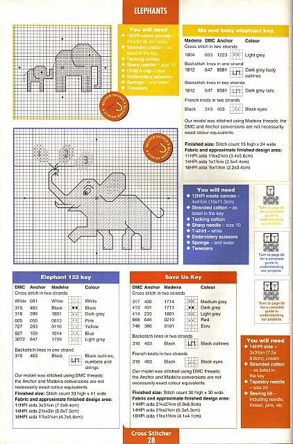Schemi Elettrici Per Bambini : Schemi di elefanti per bambini magiedifilo punto