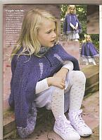 Abbigliamento bambini - magiedifilo.it punto croce uncinetto schemi ... 405bf6098198