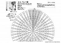 Cappelli donna - magiedifilo.it punto croce uncinetto schemi gratis ... 42da5e3d4eb4