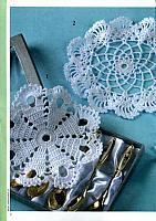 Gallery home punto croce uncinetto schemi gratis hobby creativi - Piccoli specchi rotondi ...