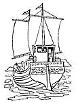 Navi e barche