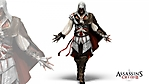 Assassin Creed II 1600x900 Wallpaper