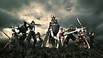 Final Fantasy Dissidia 1600x900 Wallpaper
