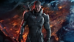 Mass Effect 3 1600x900 Wallpaper