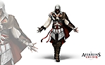Assassin Creed II 1680x1050 Wallpaper