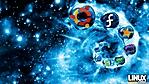 distribuzioni linux wallpaper full hd