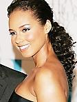 Alicia Keys 3 240x320 sfondo wallpaper