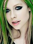 Avril Lavigne 3 240x320 sfondo wallpaper