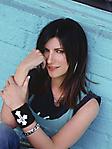 Laura Pausini 240x320 sfondo wallpaper
