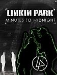 Linkin Park 240x320 sfondo wallpaper
