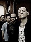 Linkin Park 2 240x320 sfondo wallpaper