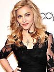 Madonna 240x320 sfondo wallpaper