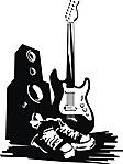 Mondo musica 240x320 sfondo wallpaper