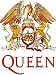 Queen 240x320 sfondo wallpaper