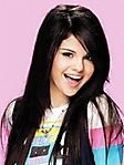 Selena Gomez 3 240x320 sfondo wallpaper