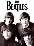 The Beatles 2 240x320 sfondo wallpaper