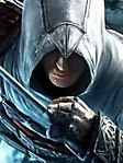 Assassin Creed con lama sfondo wallpaper 240x320