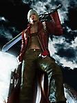 Dante Devil may cry 3 sfondo wallpaper 240x320
