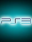 Logo PS3 sfondo wallpaper 240x320