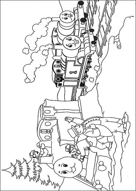 Il Trenino Thomas 8 Wallpapers Categoria Treni Magiedifilo It Punto Croce Uncinetto Schemi Gratis Hobby Creativi