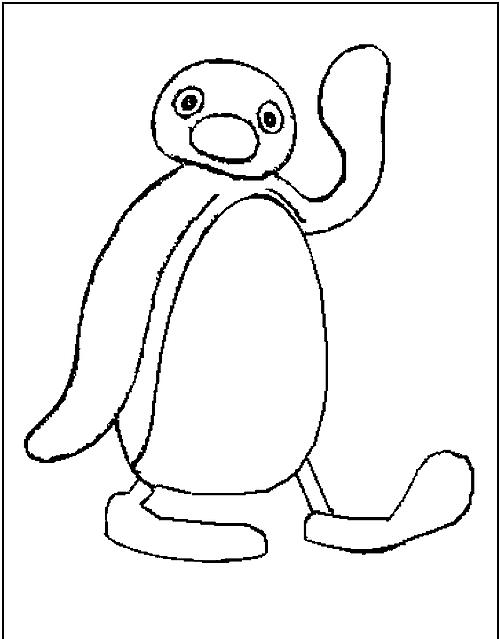 Pingu Pinguino Da Colorare Per Bambini Gratis Disegni Da Colorare Categoria Pinguini Magiedifilo It Punto Croce Uncinetto Schemi Gratis Hobby Creativi